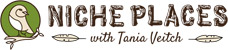 Niche Places with Tania Veitch
