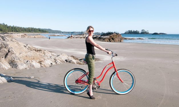 Why Beach Biking In Tofino Is A Must-Do!