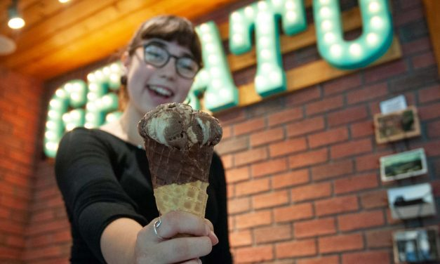 Tofino's Best Gelato & Chocolate For The Serious Sweet-Tooth