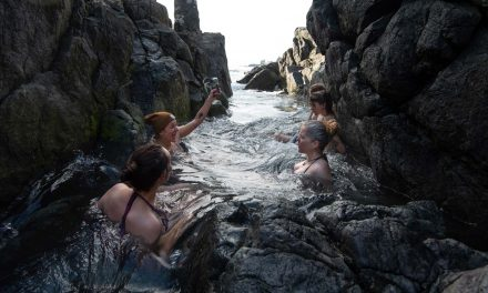 Hot Springs Cove – A Must-Have West Coast Experience